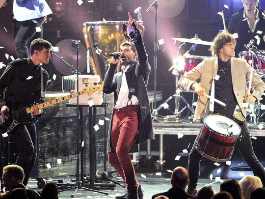 "For King & Country will soon release ""Burn the Ships,"" their third studio album and their first in four years."
