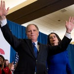 Stile: Alabama loss for Moore shapes political fortunes of Booker, Christie