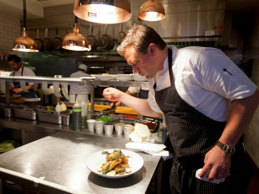 Food Tyler Florence