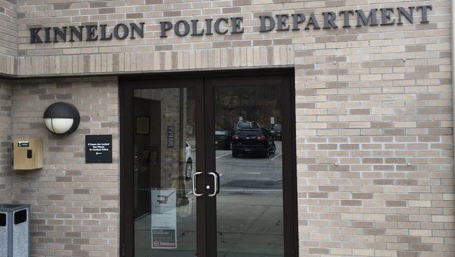 Kinnelon's police station