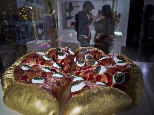 Pizza Museum (2)