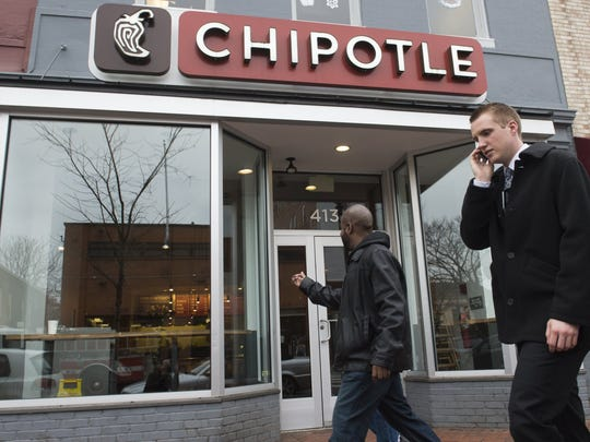 "An investigation into an E. coli outbreak at Chipotle stores last year could be declared over as soon as Monday, according to a ""Wall Street Journal"" report."
