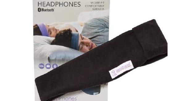 SleepPhones Headphones