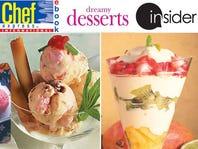 July Ebook: Dreamy Desserts