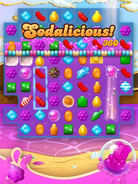 Candy Crush Soda Saga Gratis Jugar