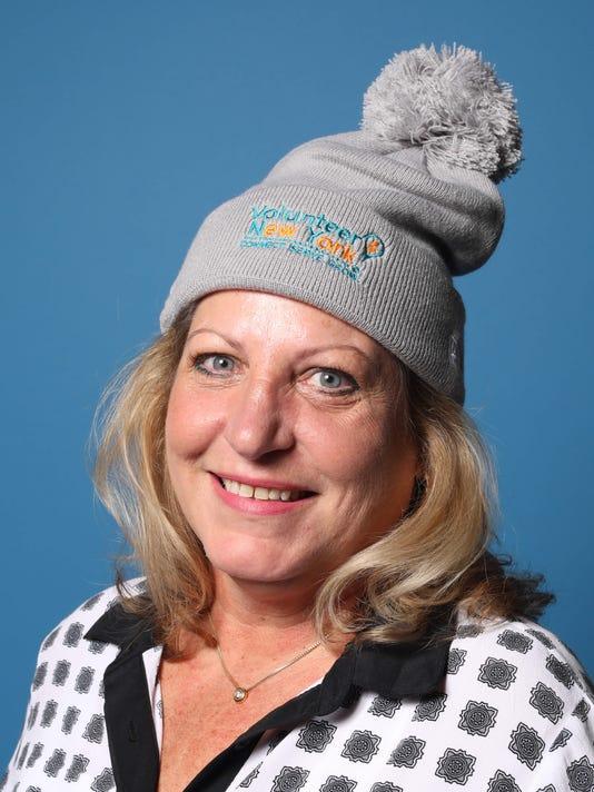 Dorothy Aguiar Volunteer Hat