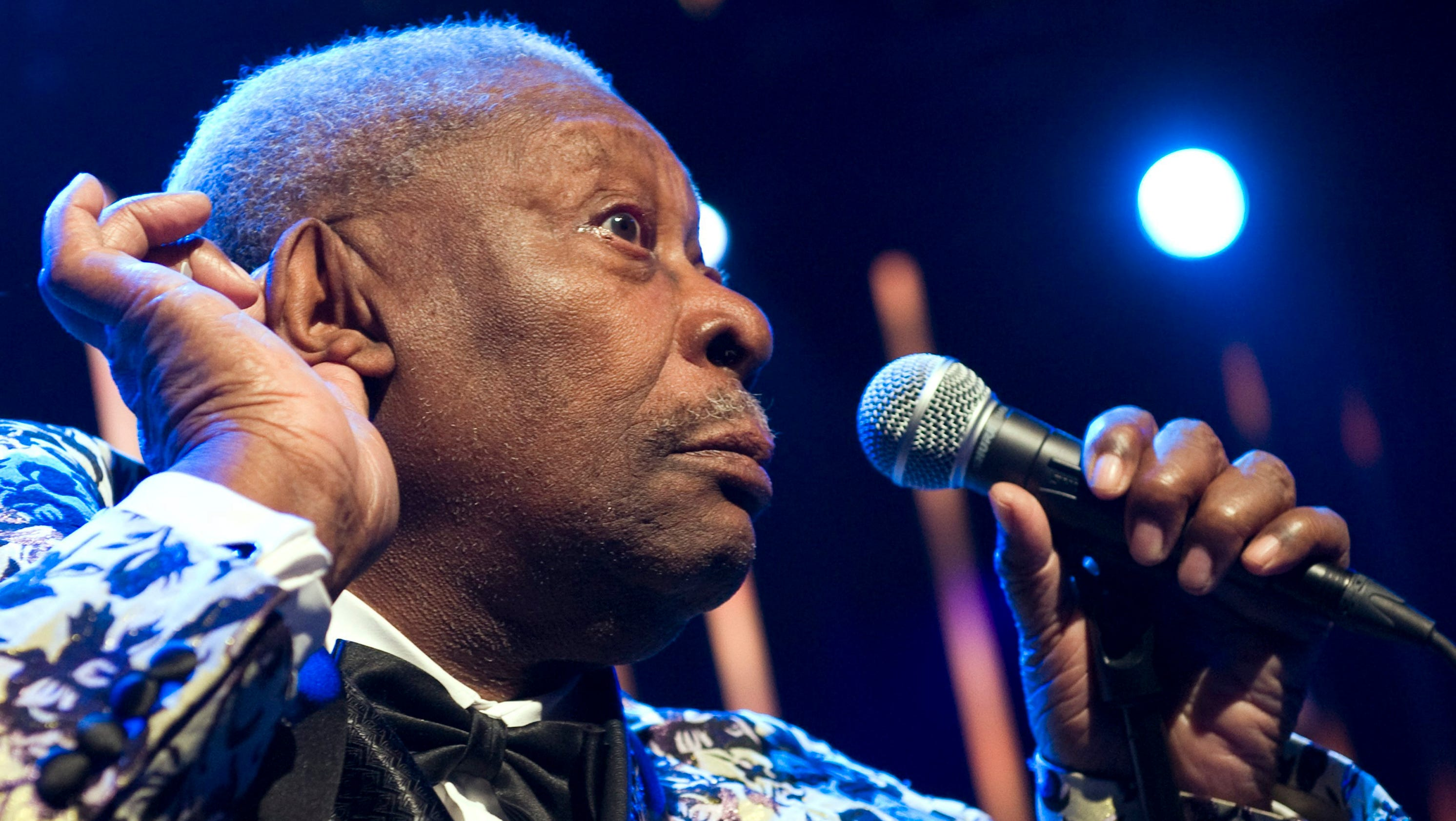 the life and musical legendary of bb king In 1949, the legend goes, bb king ran into a burning building to save a  came  to stand, in the public's imagination, for the kind of music he played  he kept  evangelizing for the blues on the radio for much of his life, and.