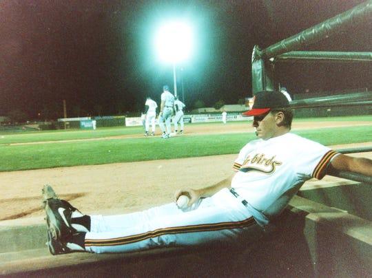summer baseball in Phoenix MAIN