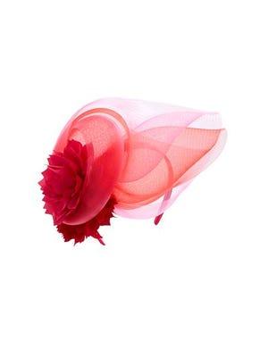 Floral Fascinator $118