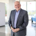 How Jim Hackett wants to impact Ford in 100 days