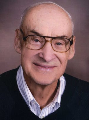 Fred England, 87,