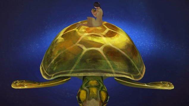 Turtle_Skywoman