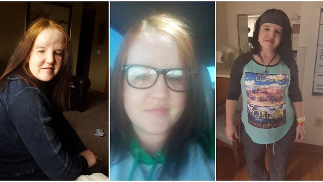 Police are asking for the public's help finding Whitney Sisco.