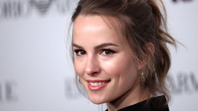 Bridgit Mendler will perform on Aug. 4 at the Indiana State Fair.