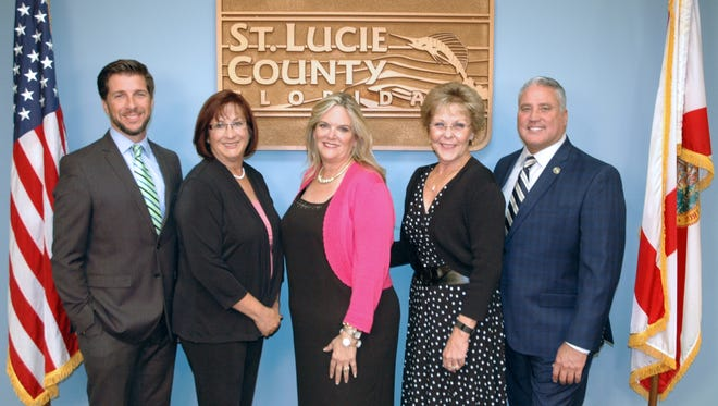 St. Lucie County Commissioners are looking for civic-minded residents to serve on several boards and committees.