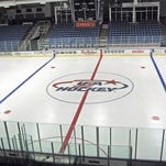 USA Hockey Arena opened in March 2015.