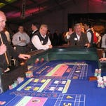 After a two-year hiatus, Charity Night at the Tables will return to Turfway Park on March 14.