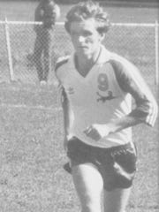 Damien Kelly, Florida director of Safe Schools, was a prolific soccer player at Eastern Illinois University and later played professionally before his career in law enforcement.