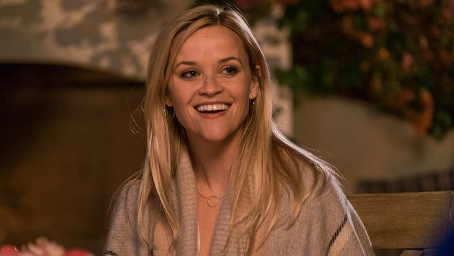 """Reese Witherspoon stars in """"Home Again.""""  The movie opens Thursday, Sept. 7, at Regal West Manchester Stadium 13, Frank Theatres Queensgate Stadium 13 and R/C Hanover Movies."""