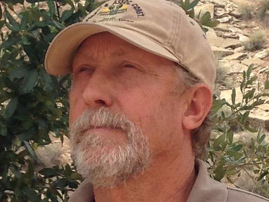 Lyman Everett, town council candidate