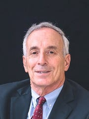 Laurence Kotlikoff, an economics professor at Boston University is running as a write-in candidate for president.