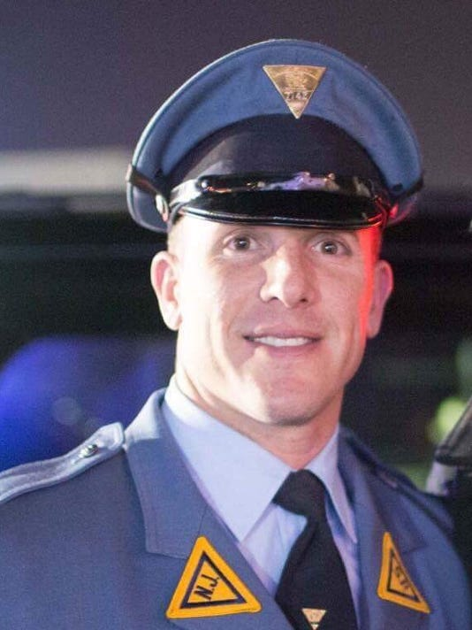 Trooper Dennis Palaia