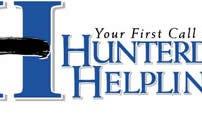 Hunterdon Helpline will be hosting a literacy program on Jan. 8.
