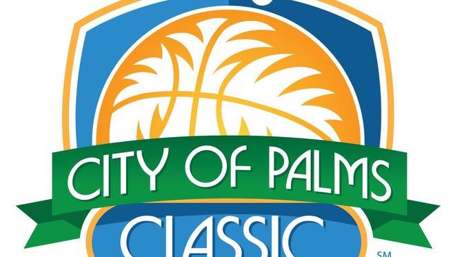 Culligan City of Palms Classic