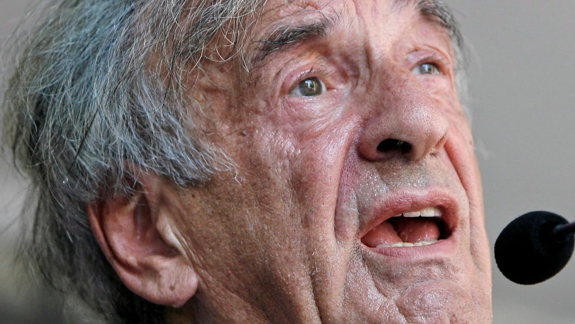 account of the life and works of elie wiesel Elie wiesel: elie wiesel, jewish writer who won the nobel peace prize largely for works that chronicled the destruction of european jewry during world war ii.