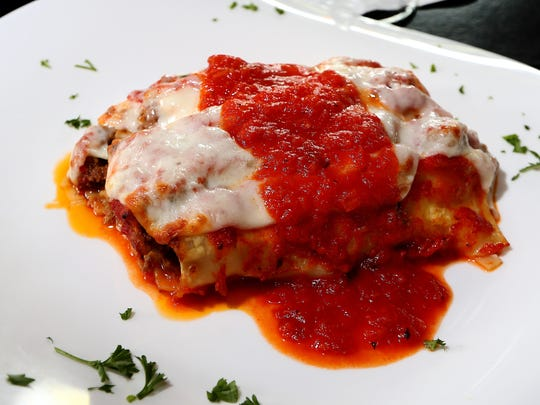 Traditional lasagna is made with b?chamel, ground meat, cheese and marinara sauce. Moda Italian Restaurant just opened up in the new College Town area on Madison Street in Tallahassee and features truly authentic Italian food and beverages.