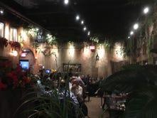 Spanish restaurant Meson Barcelona opens in Clifton