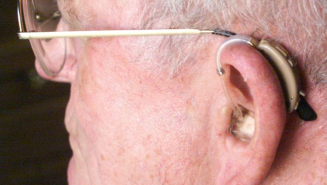 The Over-the-Counter Hearing Aid Act of 2017, backed by Republicans and Democrats, may soon make it possible for people to purchase hearing aids over the counter. The state's most prominent hearing-care advocacy group is fighting the federal act.