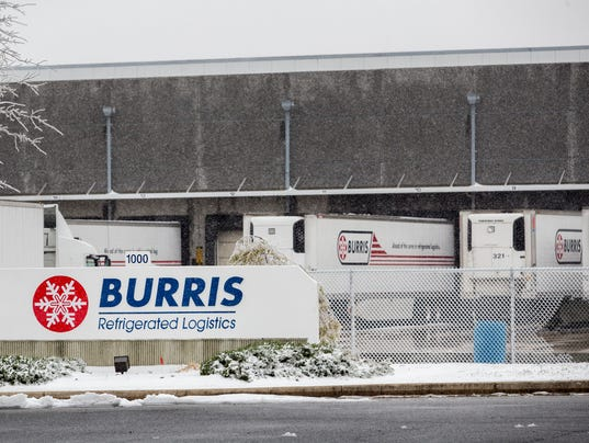 Burris Logistics To Cut More Jobs Than First Reported