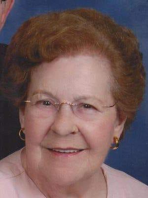 Carolyn Georgeann Scheele
