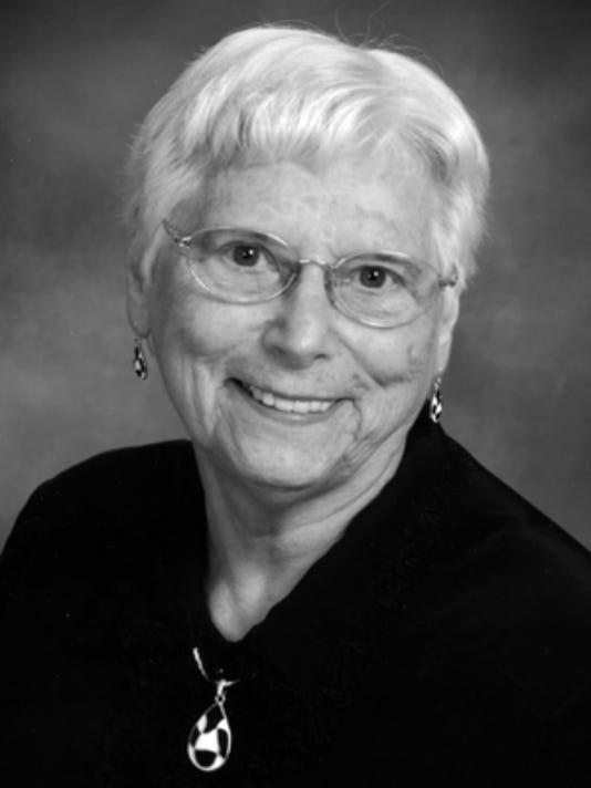 Birthdays: Maxine Schwerin Owens