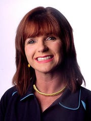 Tracey Rambin