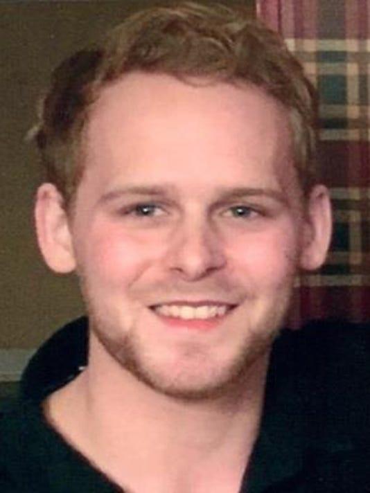 Logan Moloy