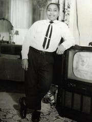 Emmett Till was abducted from his relative's home near