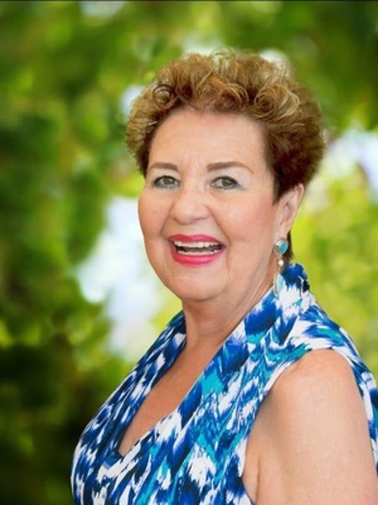 LaRita Gibson