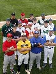 Home News Tribune 2007 All-Area baseball players. In