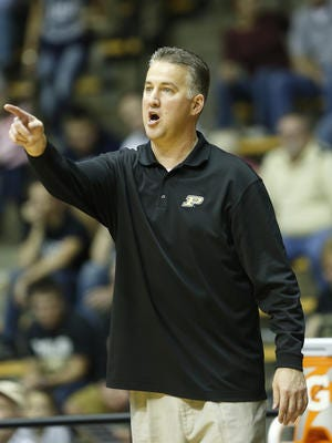 Matt Painter discussed his 2015 signing class, redshirts and Samford in Wednesday's teleconference.