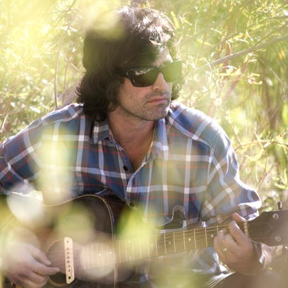 "Pete Yorn gets lost in his new song, ""Lost Weekend."""