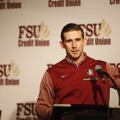 Florida State's Offensive Coordinator/Quarterbacks
