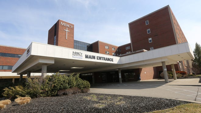 Hamilton County commissioners are considering moving some county offices to the old Mercy Hospital site in Mt. Airy.