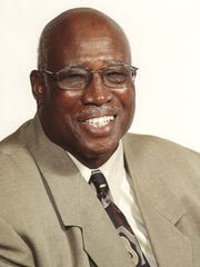 Bob Brown, a member of the appointed board overseeing Rochester's school modernization program