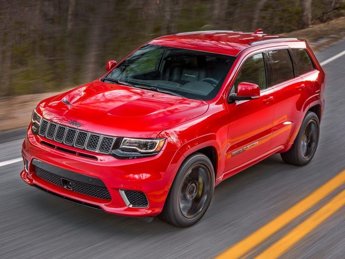 2018 jeep suv. plain suv and 2018 jeep suv r