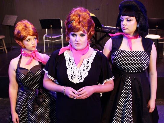 Angelo Civic Theatre takes a trip back to the '60s