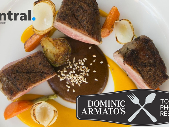 These are Dominic Armato's Top 100 Phoenix restaurants.