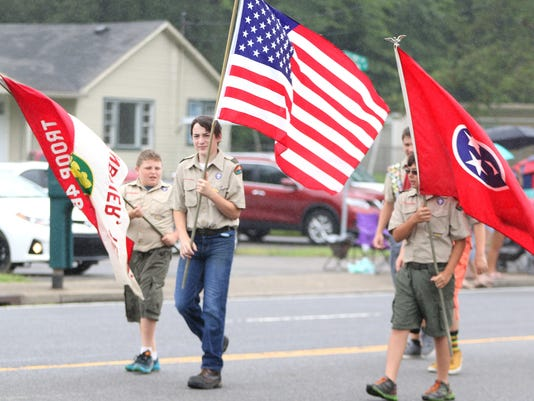 Boys Scouts will now admit girls  Here's what local leaders