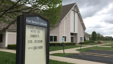 Hartland's Our Savior's Lutheran Church celebrates 150th anniversary